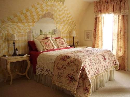 cool bedroom idea romantic interior design | Romantic Bedrooms Design 2011 ~ Fashion World Design