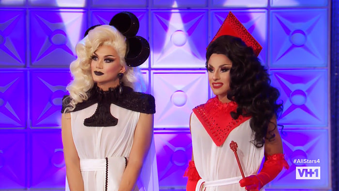 Friday Cable Ratings 2/1/19: Drag Race All Stars & Sydney To