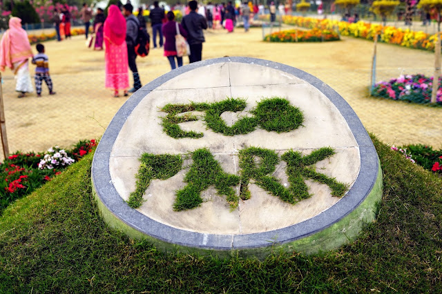 Sourajit Saha At Eco Park 6