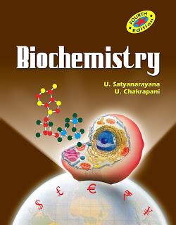 biochemistry satyanarayana pdf free download