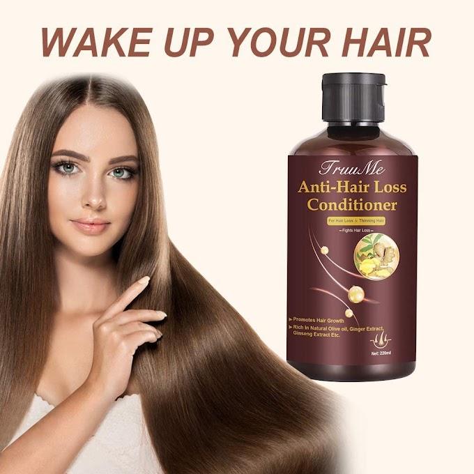 Apres Shampoing Cheveux