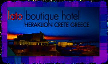 ΞΕΝΟΔΟΧΕΙΟ LATO BOUTIQUE HOTEL ΚΡΗΤΗ