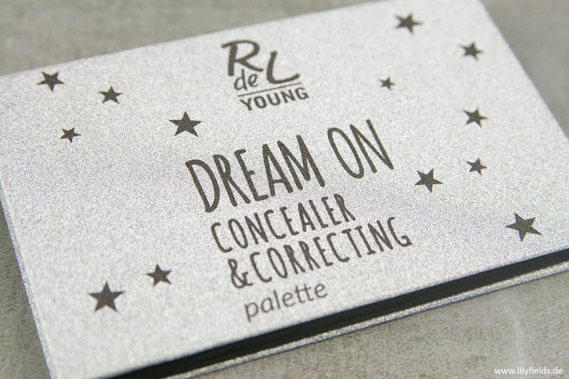 Dream On - Concealer & Correcting