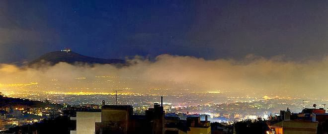 Athens Smog