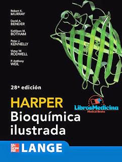 Harper Bioquímica Ilustrada - 28va Edición - Robert K. Murray