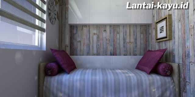 Tips Simple Mendekor Kamar Tidur Anak Perempuan ABG - pertimbangkan desain yang simple