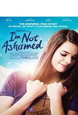 I'm Not Ashamed (2016) BDRip 1080p Latino AC3 2.0 / ingles DTS 5.1