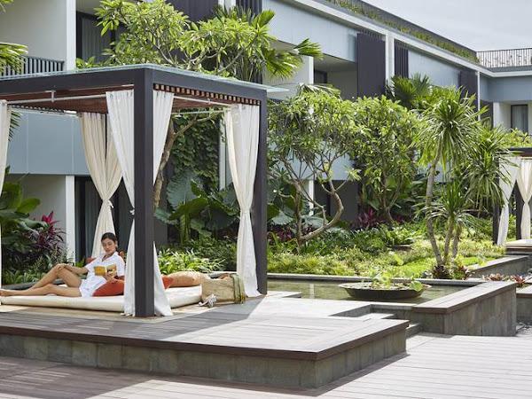 Memilih Hotel di Bali Kuta yang Bagus dan Murah