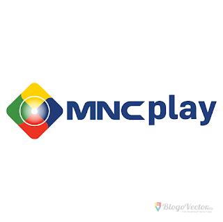 MNC Play Logo Vector