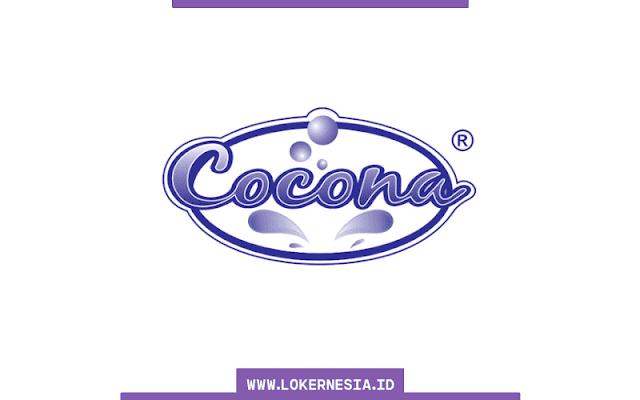 Lowongan Kerja Cocona September 2021