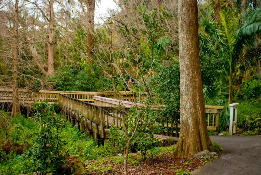Orlando florida mas all de los parques tem ticos for Florida v jardines