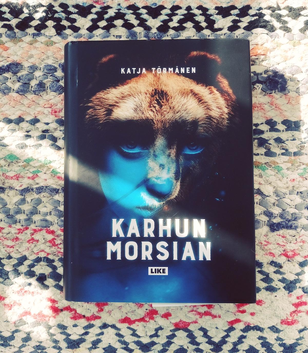 Karhun Morsian