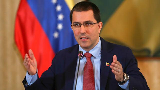 """Venezuela exige en la ONU el cese del """"bloqueo económico"""" impuesto por EE.UU."""