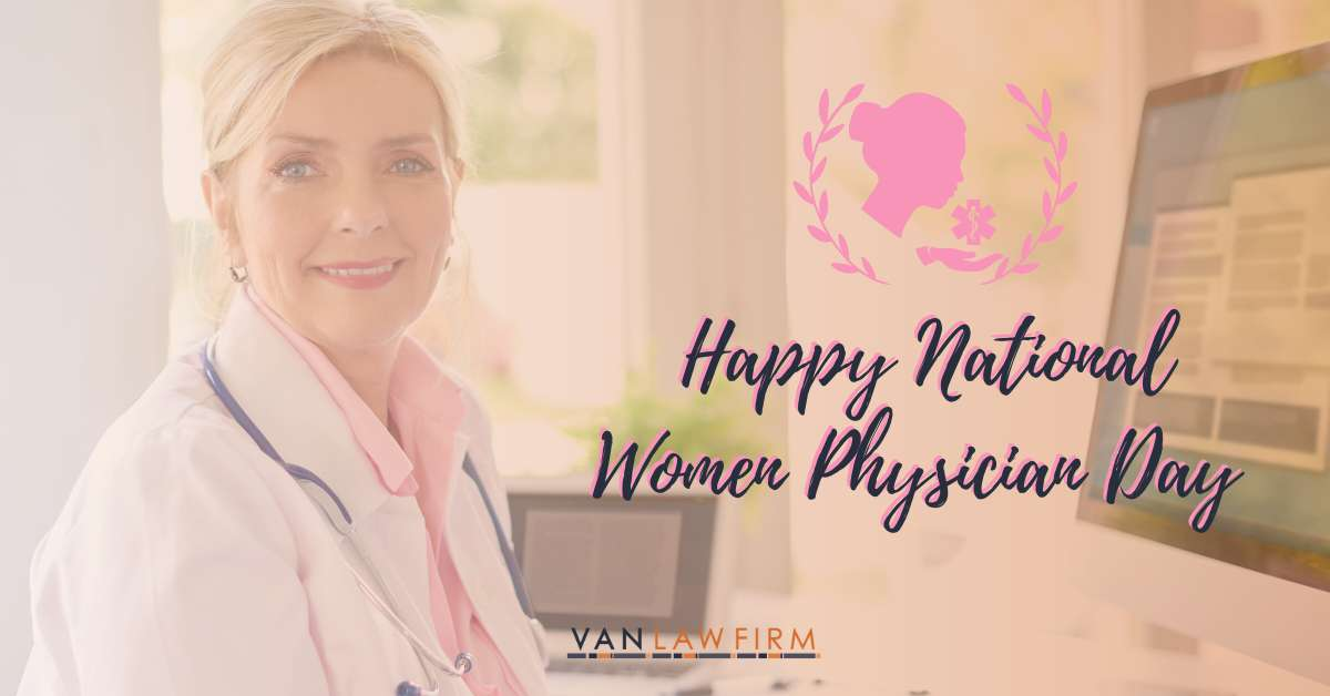 National Women Physicians Day Wishes Sweet Images