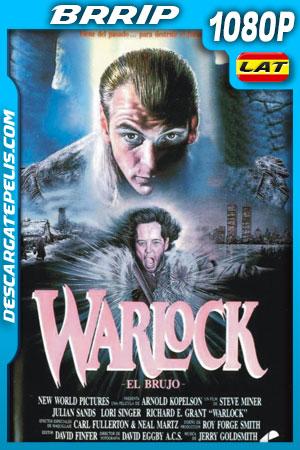 Warlock (1989) 1080p BRrip Latino – Ingles
