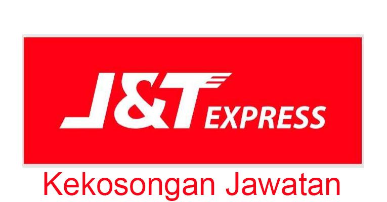 Jawatan Kosong Terkini di J&T Express