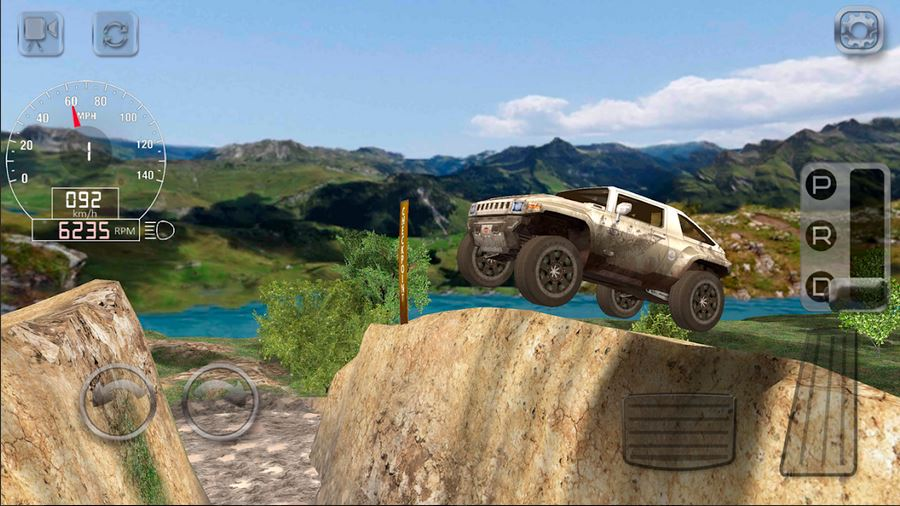 Download 4X4 Off-Road Rally 7 MOD APK 3