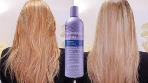 Purple Shampoo During Pregnancy