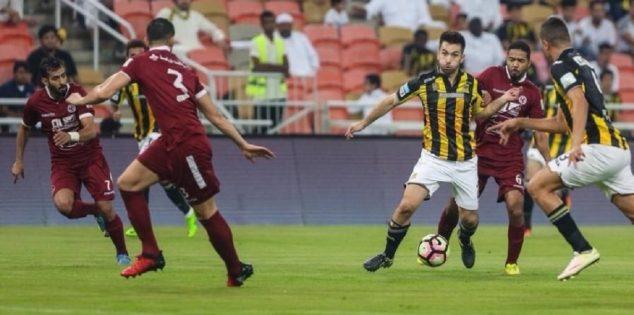 مشاهدة مباراة الاتحاد والفيصلي بث مباشر اليوم 01-10-2020 مباراة ودية