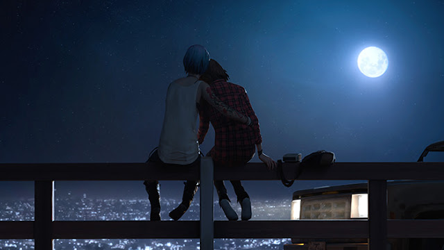 Life is Strange™ UHD Wallpaper Engine