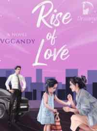 Novel Rise of Love Karya VGCandy Full Episode