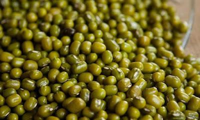 Gambar kacang hijau