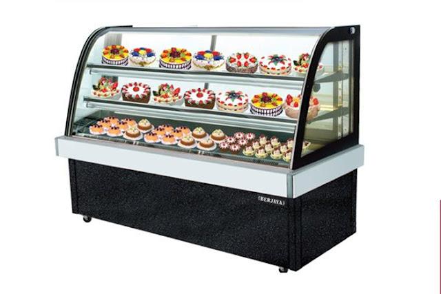 Tủ trưng bày bánh CCS12SB13-2FB