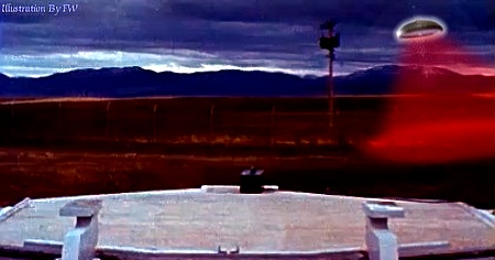 UFOs Disabled Our Nuclear Capability, Pentagon Officer and Senator Say