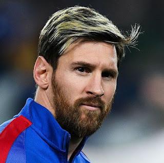 من هو ليونيل ميسي - Lionel Messi .؟!