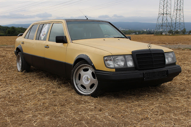 Mercedes Gebrauchtwagen Frankfurt