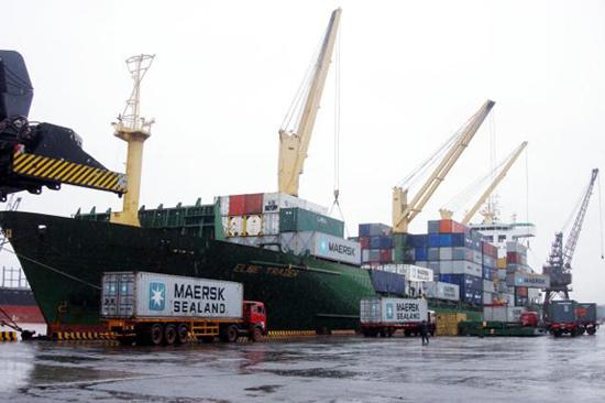 panambur port