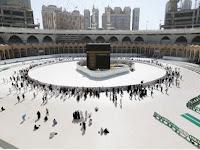 Wapres Ma'ruf Minta Menag Yaqut Tinjau Subsidi Haji yang Terlalu Besar