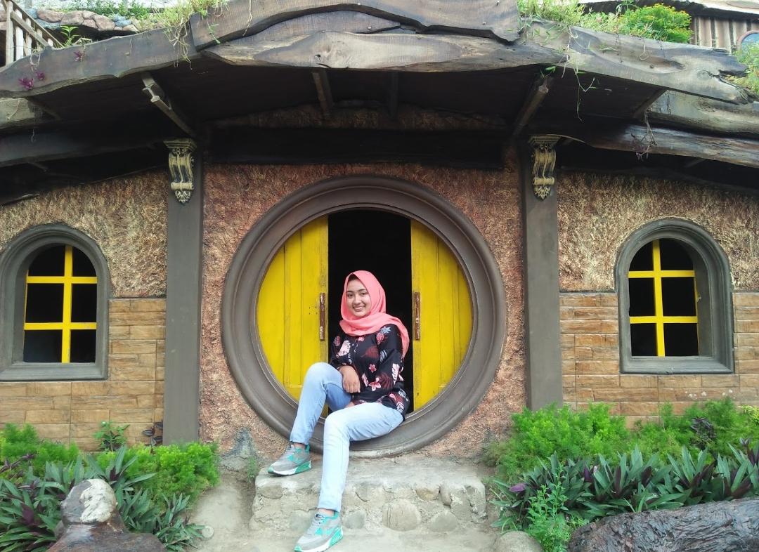 DOKAR Dreamland, Tempat Nongkrong dengan Berbagai Spot Instagramable