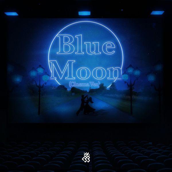 BTOB – Blue Moon (Cinema Version) – Single