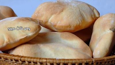 5 فوائد لتحضير الخبز المنزلي