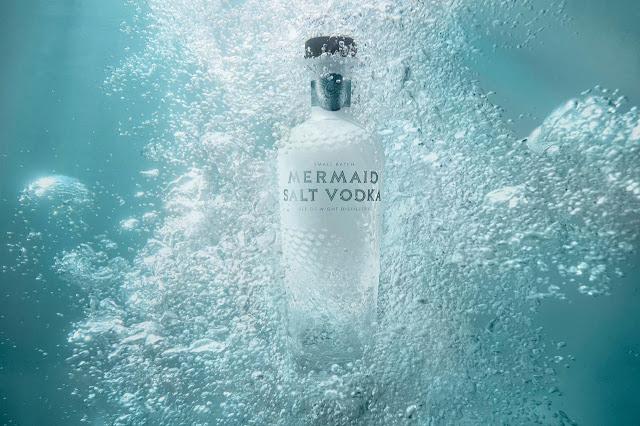Mermaid Salt Vodka