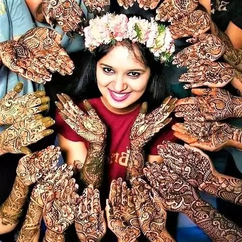 How to Choose the Right Mehndi Designs For Your Wedding