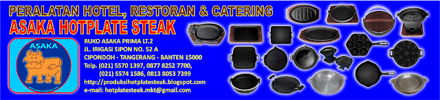 steak hotplate,  hot plate steak murah,  beli hot plate steak,  hotplate steak ,  jual hotplate steak murah,  hot plate sapi,  beli piring steak,  wadah steak,  harga piring hot plate,