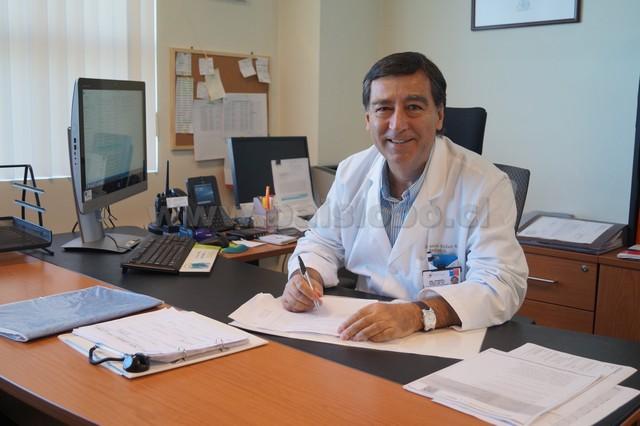 Dr. Daniel Núñez