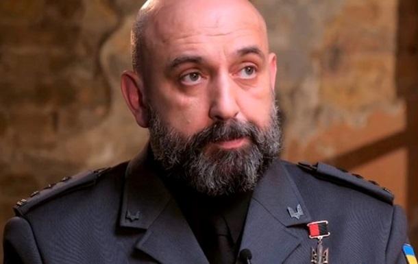 В РНБО зробили заяву про звільнення Кривоноса