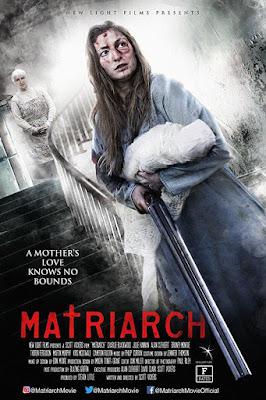 Matriarch 2018 DVD R1 NTSC Sub
