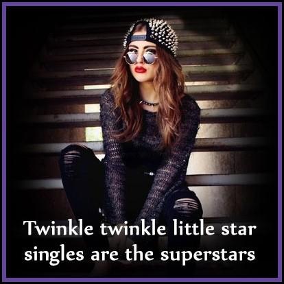 singles Stylish dp