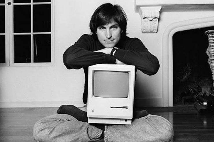 Steve Jobs, el emprendedor que Cambió el mundo