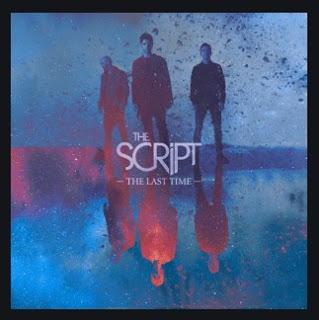 Song Lyrics  The Script - The Last Time