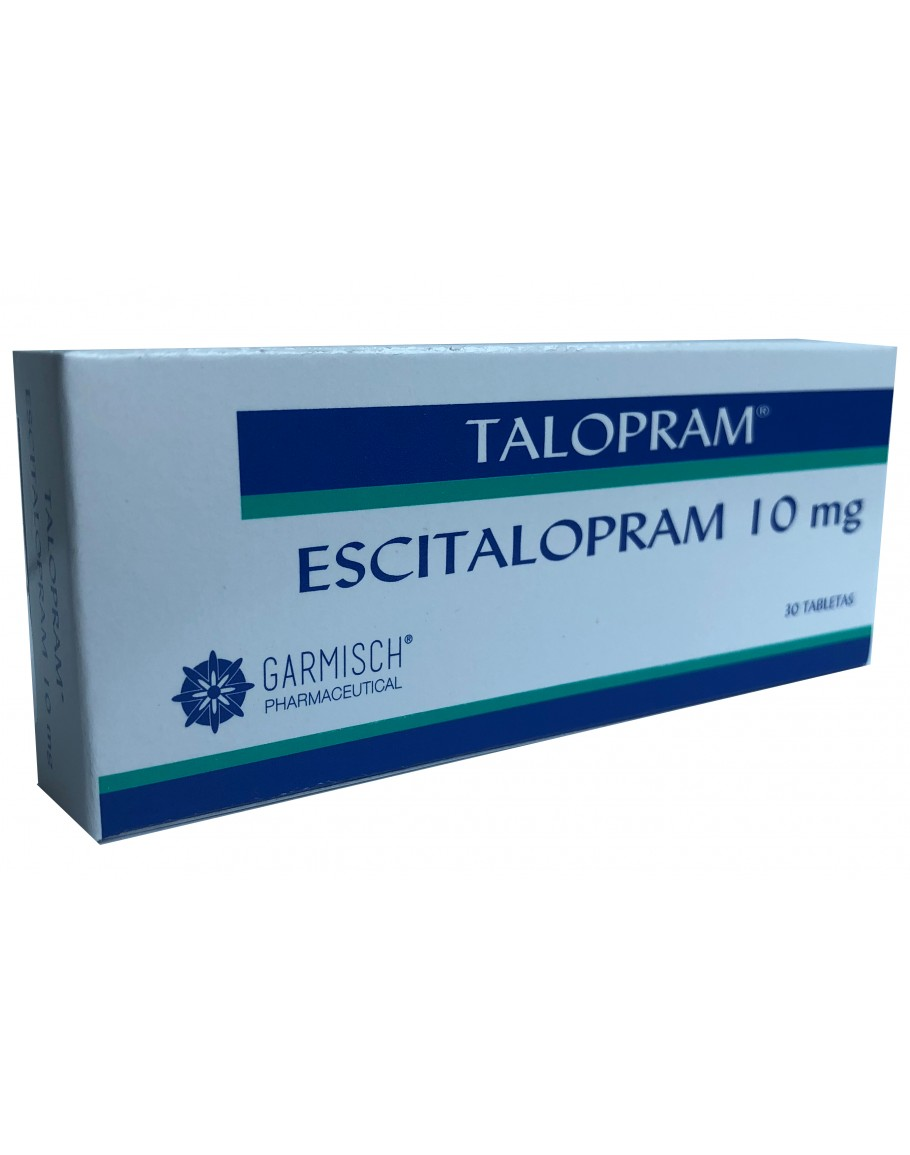 سعر ودواعي استعمال اقراص تالوبرام Talopram للاكتئاب