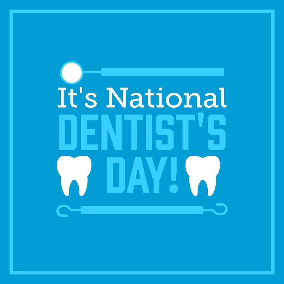 National Dentist's Day Wishes pics free download