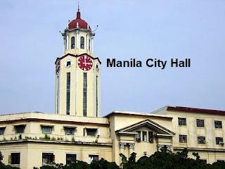 Empleyado Ng Manila City Hall Positibo sa COVID-19