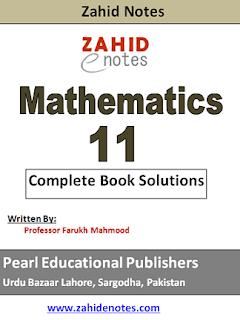 Mathematics key book class 11 pdf