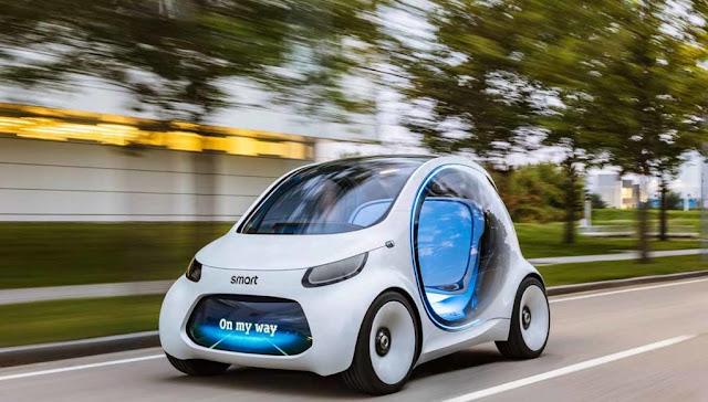 fastron oli mobil masa depan