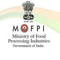 20 पद - खाद्य प्रसंस्करण उद्योग मंत्रालय - MoFPI भर्ती 2021 (अखिल भारतीय आवेदन कर सकते हैं) - अंतिम तिथि 11 मई